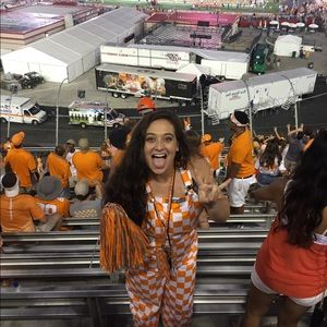 Other - UT of Knoxville attire.